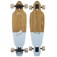 Landyachtz BATTLE AXE CHILL BIRD COMPLETE 35''