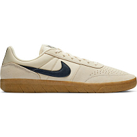 Nike SB TEAM CLASSIC LIGHT CREAM/OBSIDIAN-GUM YELLOW