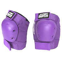 Smith Scabs JR ELBOW PURPLE