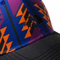 The North Face 66 CLASSIC TECH HAT AZTEC BLUE (9QZ)