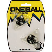 ONEBALL TRACTION - CHINESE STARS ASSORTED