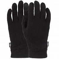 Pow WARNER GTX SHORT MITT BLACK