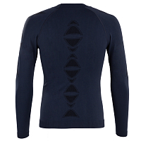 BODY DRY CHO OYU LONG SLEEVE SHIRT GRAPHITE