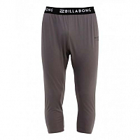Billabong FIRST LAYER TECH BOT ANTHRACITE