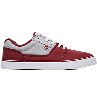 DC Tonik TX M Shoe DARK RED