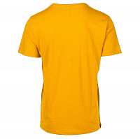 Rip Curl ESSENTIAL BIGMAMA SS TEE GOLDEN YELLOW MARLE