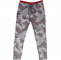 686 FRONTIER BASELAYER BOTTOM KHAKI CAMO