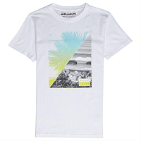 Billabong CHILL OUT SS BOYS White