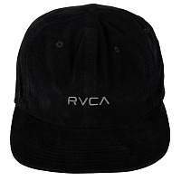 RVCA TONALLY PIRATE BLACK
