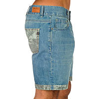 Billabong CLASH IT WALKSHORT BLUE STEEL