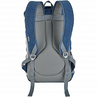 Nixon LANDLOCK BACKPACK SE Navy/Gray