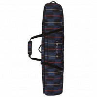 Burton WHEELIE GIG BAG CHECKYOSELF PRINT
