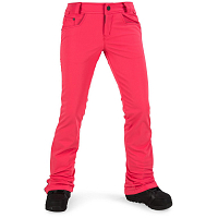 Volcom BATTLE STRETCH PNT BRIGHT ROSE