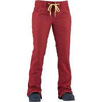 Airblaster FANCY PANTS OXBLOOD