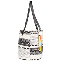 Billabong COSMIC VACAY Black White