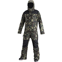 Airblaster INSULATED FREEDOM SUIT OG DINOFLAGE