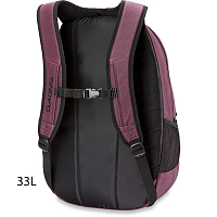 Dakine CAMPUS PLUM SHADOW