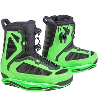 Ronix Parks Boot IRIDESCENT LIME