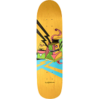 KROOKED KR BRD RONNIE CHATTER BOX 8,25