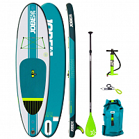Jobe AERO YARRA SUP BOARD 10.6 PACKAGE ASSORTED