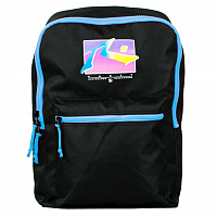 Rusty BEFORE CROWDS BACKPACK BK2