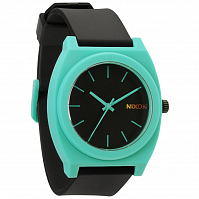 Nixon Time Teller P BLACK/TEAL