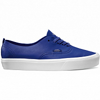 Vans AUTHENTIC DECON LITE (Leather) surf the web