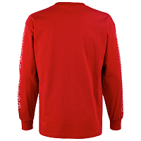Polar RACING LONGSLEEVE RED