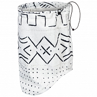DC THIEF M NKWR SILVER BIRCH MUD CLOTH A