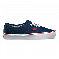 Vans Authentic Lite (Speckle) dress blues/white