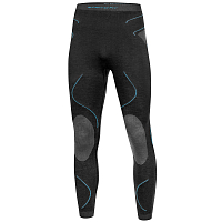 BodyDry K2 PANTS Black/Blue