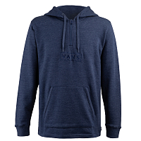 Vans EASY BOX QTR ZIP DRESS BLUES HEATHER