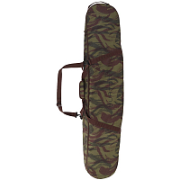 Burton SPACE SACK BRUSHSTROKE CAMO
