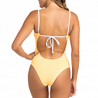 Rip Curl HEAT WAVES ONE PIECE MANGO