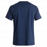 DC SEVERANCE SS M TEES SUMMER BLUES