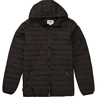 Billabong ESCAPE PUFFER SMOKE/BLACK