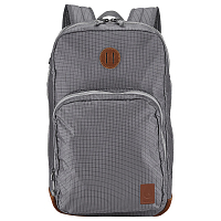 Nixon RANGE BACKPACK II GRAY