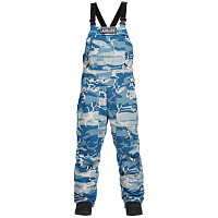 Analog AG ICE OUT BIB ANALOG CAMO