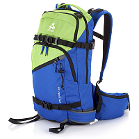 Arva CALGARY GREEN/BLUE