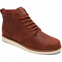 DC MASON M BOOT BROWN