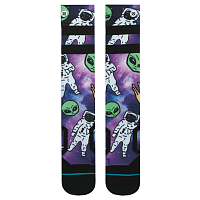 Stance SNOW SPACE OUT PURPLE