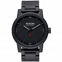 Nixon PATRIOT ALL BLACK