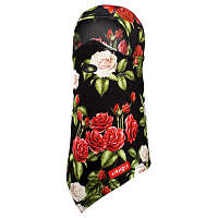 Airhole Balaclava Hinge Polar NIGHT ROSE