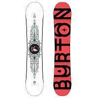 Burton TALENT SCOUT 138