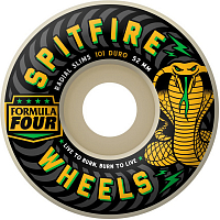 SPITFIRE FORM4 RADIALS ASSORTED