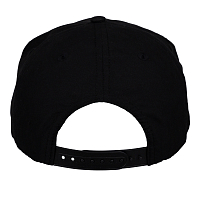 Thrasher FLAME SNAPBACK BLACK