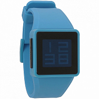 Nixon Newton Digital SKY BLUE