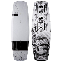 Ronix PARKS MODELLO EDITION FLASH WHITE
