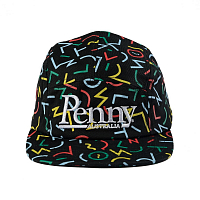 Penny Cap BEL AIR 5 PANEL