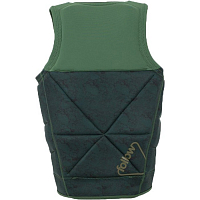 FOLLOW BEACON PRO IMPACT MENS VEST GREEN